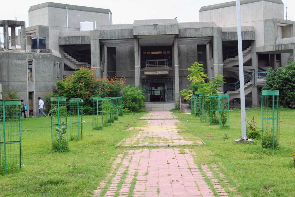 Vishwakarma Government Engineering College